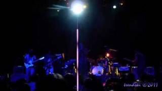 TV On The Radio - Repetition (Live @ Music Box, Hollywood) 5/11/11