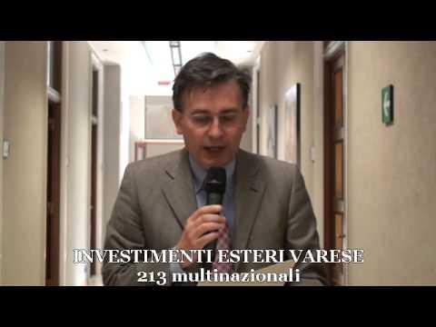Il tgWeb della Camera di Commercio di Varese