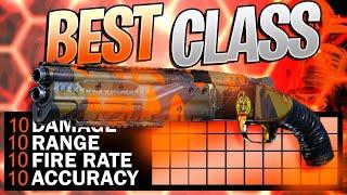 725 BEST CLASS SETUP | Modern Warfare Warzone Season 5