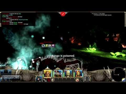 Might & Magic X Legacy PC