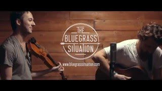 """Christopher Paul Stelling - """"Revenge"""" // The Bluegrass Situation"""