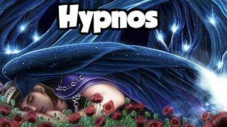 Hypnos: The Greek God Of Sleep -  (Greek Mythology Explained)