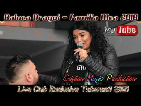 Raluca Dragoi – Familia mea [Live Club Exclusive Tabarasti] Video