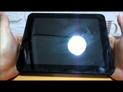 Desain dan Bodi Axioo PicoPad 8 3G