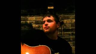 Aaron Tippin My Blue Angel (cover)