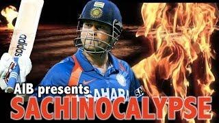 AIB: Sachinocalypse - Future of Sachin Fans