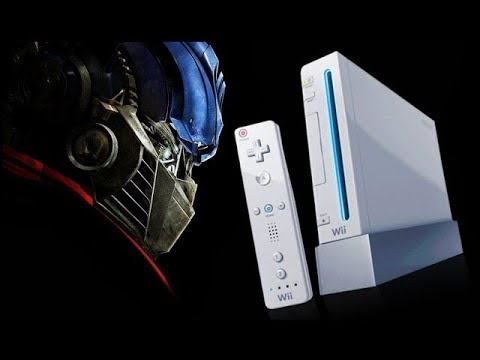 All Transformers Games for Wii review