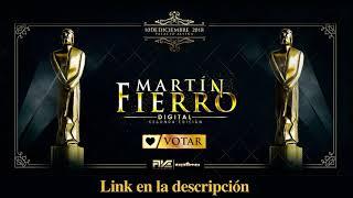 🔥 •VOTANOS PARA LOS MARTIN FIERRO• Rodriguez Galati #MisaCochina