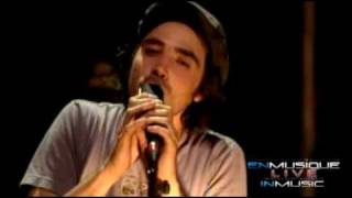 Patrick Watson - Man Like You (Festival du Jazz Montréal) 8/16