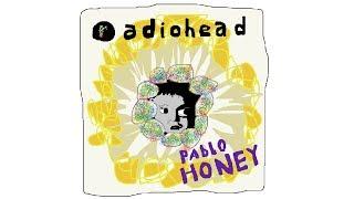 [가사] Radiohead (라디오헤드) - Stop Whispering Live ver [Pablo Honey]