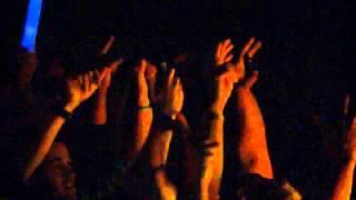 LURESDAY Wolfgang Gartner 1127  LURE Nightclub Hollywood