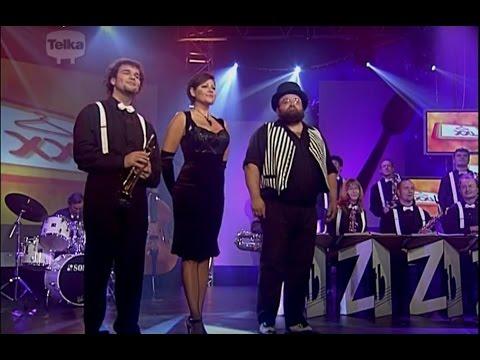 Ilona Csáková - Tak abyste to věděla
