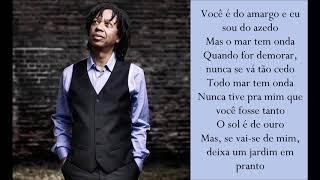 Vesúvio   Djavan   (Lyrics)