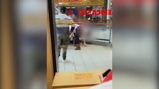 North Riverside Park Mall closed Friday after man shot inside