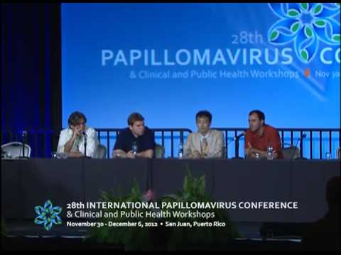 Hpv vaccine live