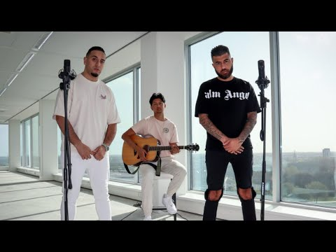 OUALID & F1RSTMAN - DOMDOM (ACOUSTIC VERSION)