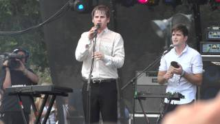 Foster the People - Life on the Nickel (Live @ Lollapalooza 2011)
