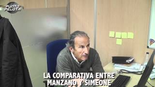 José Antonio Martín Petón analiza los tres primeros meses del Cholo Simeones
