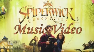 The Spiderwick Chronicles (2008) Music Video
