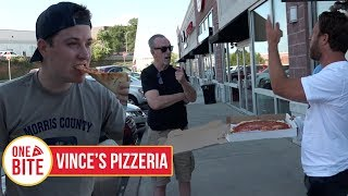 Barstool Pizza Review - Vince's Pizzeria (Philadelphia)