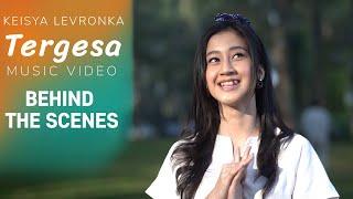KEISYA LEVRONKA - TERGESA (BTS Music Video)