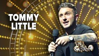 Tommy Little - 2021 Melbourne International Comedy Festival Gala