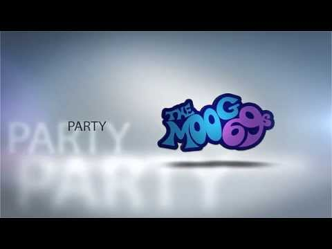 Wedding Event Party Band The Moog 69s perform You've got the love Live