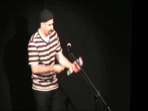 Kabaret Chyba - Czesław Śpiewa