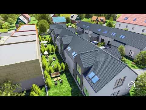 Video z << Prodej novostavby domu 4+kk s garáží >>