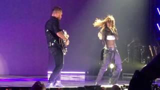 Selena Gomez - Body Heat (Revival Tour Singapore)