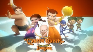 Chhota Bheem and The Curse Of Damyaan   Full Movie Now Available Online