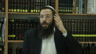 58 הלכות שבת או''ח סימן שז סע' א-ד הרב אריאל אלקובי שליט''א