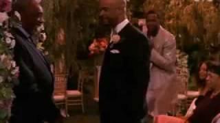 Le deuxième mariage de Michael et Janet