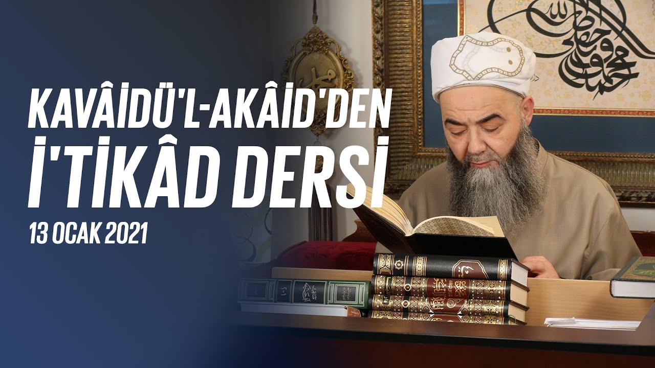 Kavâidü'l-Akâid'den Dersi 42. Bölüm