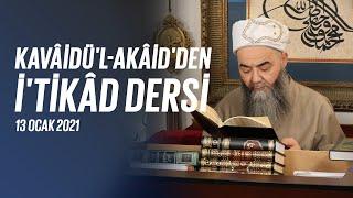 Kavâidü'l-Akâid Dersi 42. Bölüm