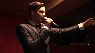 "Michael  Bublé Tribute HUNGARY ""MOONDANCE"" 2012. 02. 04."
