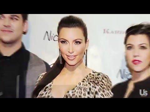 Did Kris Jenner Leak Kim Kardashian's Sex Tape?