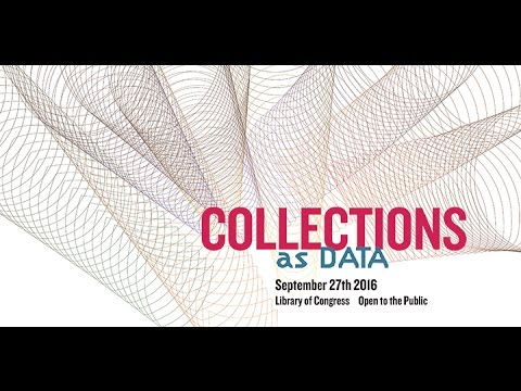 Collections as Data: Stewardship and Use Models to Enhance Access