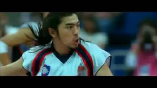 Kung Fu Dunk Epic Moment
