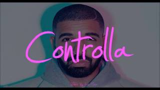 Drake Ft Popcaan - Controlla Instrumental (Reprod By Kevin Mabz)