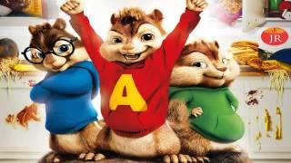 """Alvin & Las Ardillas - Me Prefieres A Mi (Arcangel) """"Sentimiento Elegancia & Maldad"""""""