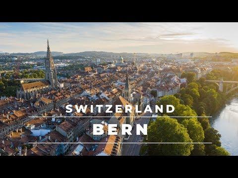 צאו איתנו לטיול בבירתה הציורית של שווייץ, ברן