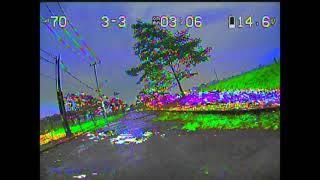 After the Rain || FPV FreeStyle