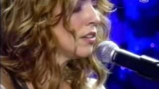 Sheryl Crow - Safe and Sound - live 2002 - with lyrics