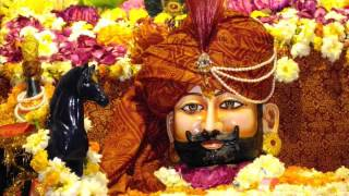 Khatu Shyam Baba Bhajans | Hare ka tu Hai Sahara | Bhakti Sagar AR Entertainments - Download this Video in MP3, M4A, WEBM, MP4, 3GP