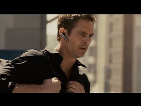 Takers (2010)   Armored Car Heist Scene