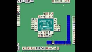 麻雀を仕事にしていた男がまったり麻雀を実況する動画part1