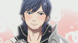 Fire Emblem: Awakening - All Male Confessions [Japanese]