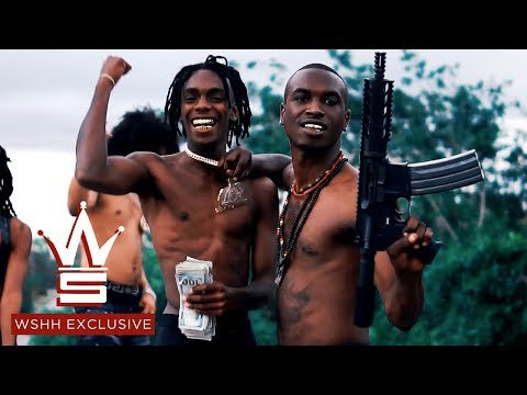 """YNW Melly """"Melly The Menace"""" (WSHH Exclusive - Official Music Video)"""