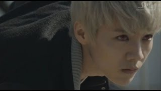EXO - Black Pearl MV (High Quality Mp3)